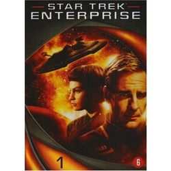 Tv Series - Star Trek-Enterprise 1