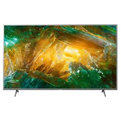 TV LED Sony KD-65XH8077