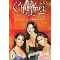 Tv Series - Charmed Season 2