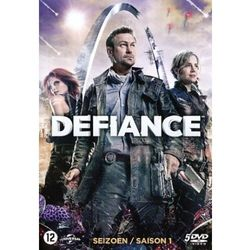 Tv Series - Defiance - Season 1