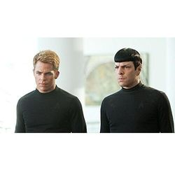 Movie - Star Trek Into.. -3D-