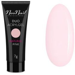Duo Acrylgel NATURAL PINK NeoNail - 7 g